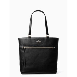 Kate Spade New York Cobble Hill Tayler Tote Black